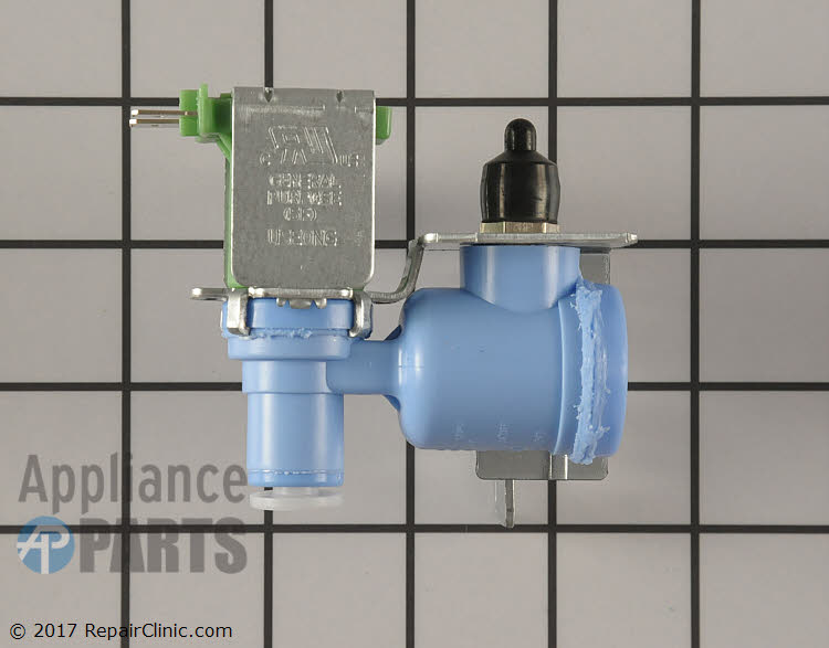 Water Inlet Valve 242252603       Alternate Product View