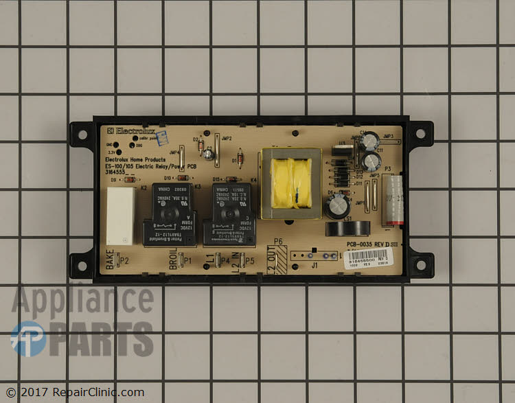 Control Board 5304518660 Alternate Product View