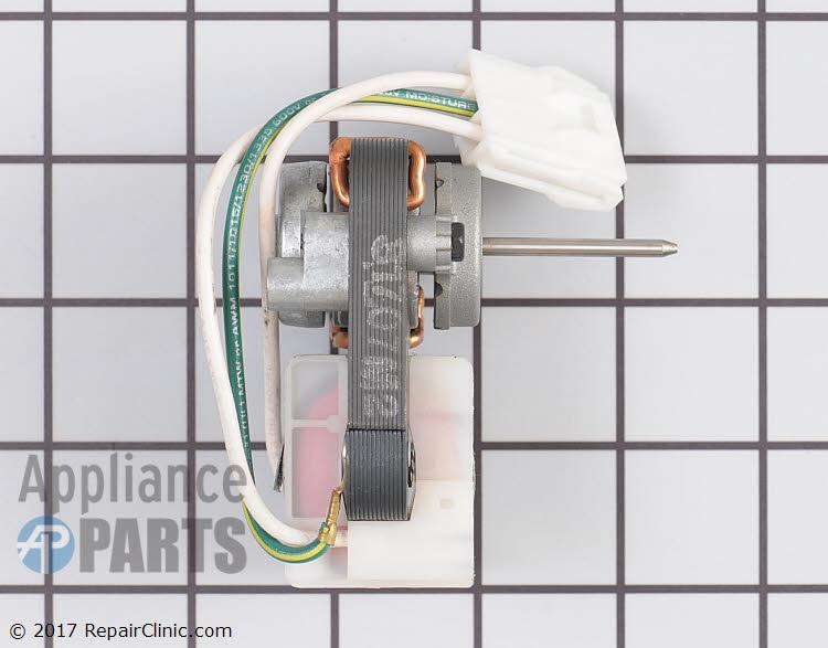 Evaporator Fan Motor 297250000 Alternate Product View