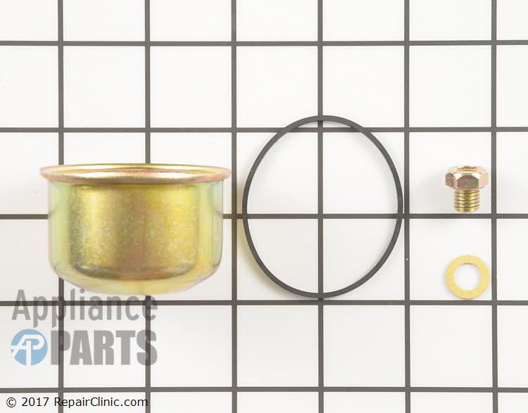 Carburetor Bowl 495933          Alternate Product View