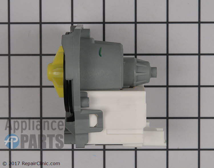 Drain Pump WPW10348269 Alternate Product View