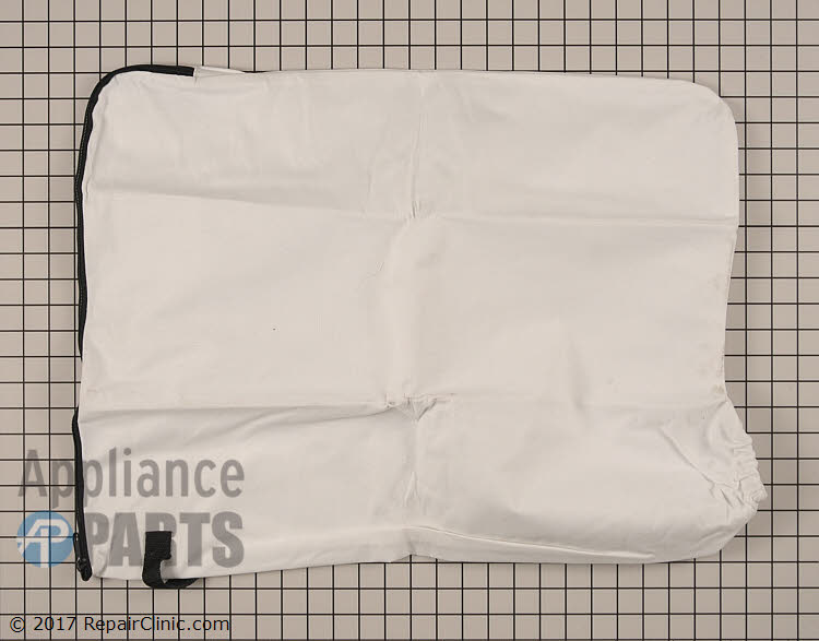 Grass Catching Bag 900960001 Alternate Product View