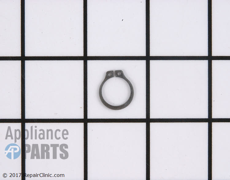 Snap Retaining Ring WP9703438 Alternate Product View