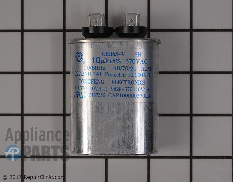 Capacitor CAP100000440LA Alternate Product View