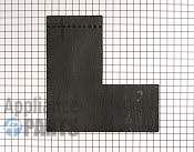 Door Insulation - Part # 1195916 Mfg Part # WD01X10337