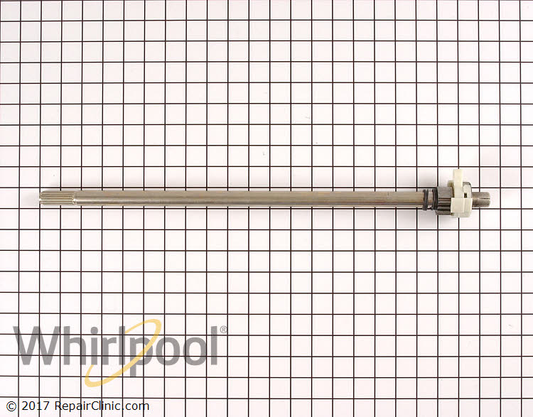 Drive Shaft WP389387 Alternate Product View