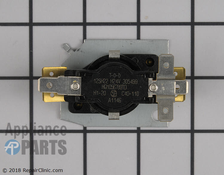 Thermostat 1056789 Alternate Product View
