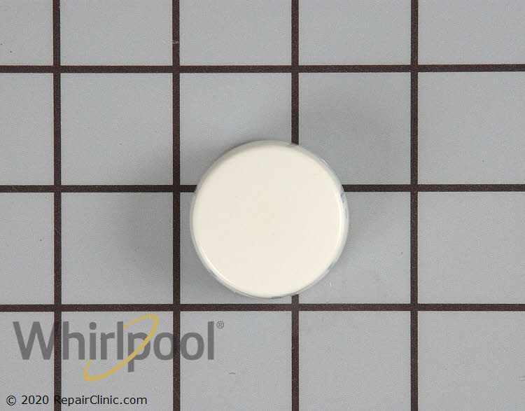 Thermostat Knob 4312753 Alternate Product View