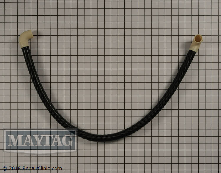 Hose WPW10272563 Alternate Product View