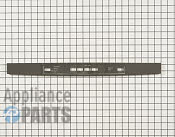 Control Panel - Part # 3029016 Mfg Part # WD34X11829