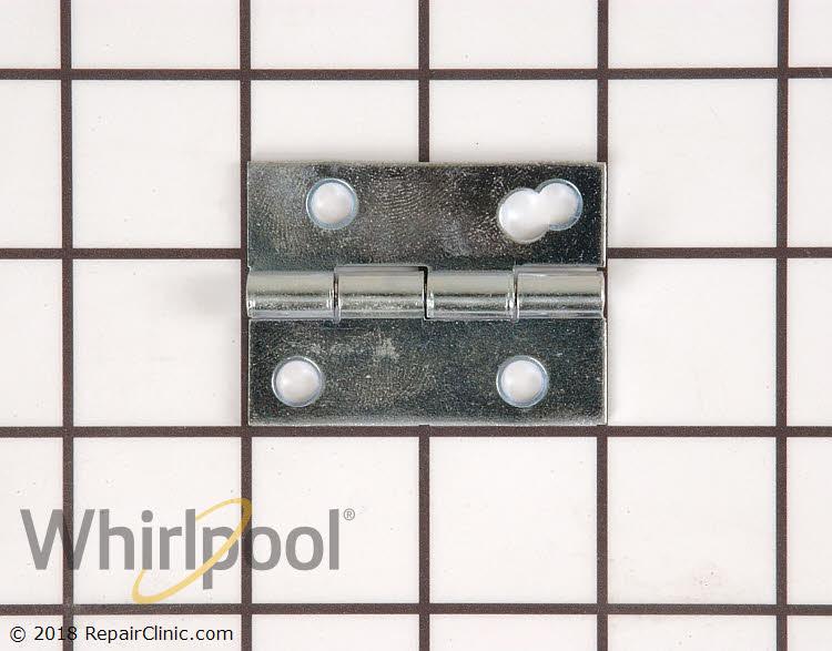 Door Hinge W11175815 Alternate Product View