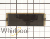 Control Cover - Part # 4440784 Mfg Part # WPW10131114