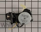 Shift Actuator - Part # 4455082 Mfg Part # W10913953