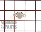 Thermal Fuse - Part # 503058 Mfg Part # 31866P01