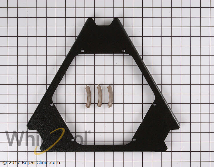 Snubber Pad WP3946509 Alternate Product View