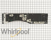 User Control and Display Board - Part # 1381598 Mfg Part # WPW10128437