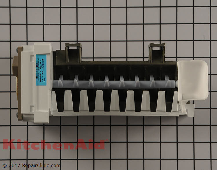 Ice Maker embly WPW10300024 | KitchenAid Replacement Parts on