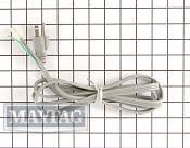 Power Cord - Part # 775844 Mfg Part # WP22003062