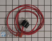 Defrost Thermostat - Part # 2645151 Mfg Part # 0130M00105
