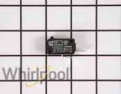 Micro Switch - Part # 915198 Mfg Part # WP12575501