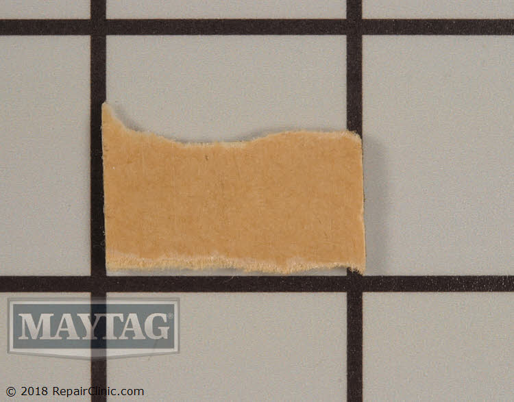 Foam Tape WP74004224 Alternate Product View
