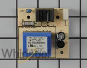 Power Supply Board - Part # 1016717 Mfg Part # WP2259350