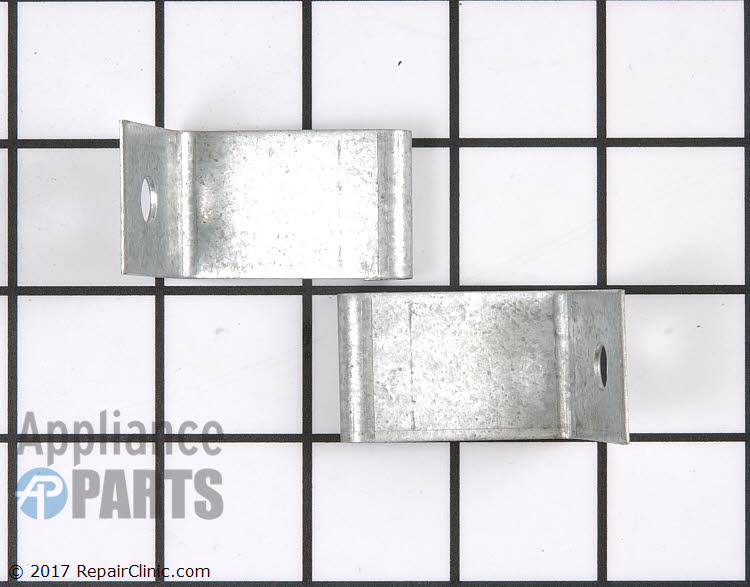 Floor Mounting Kit 4378968         Alternate Product View