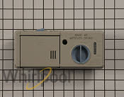 Detergent Dispenser - Part # 3023238 Mfg Part # WPW10605015