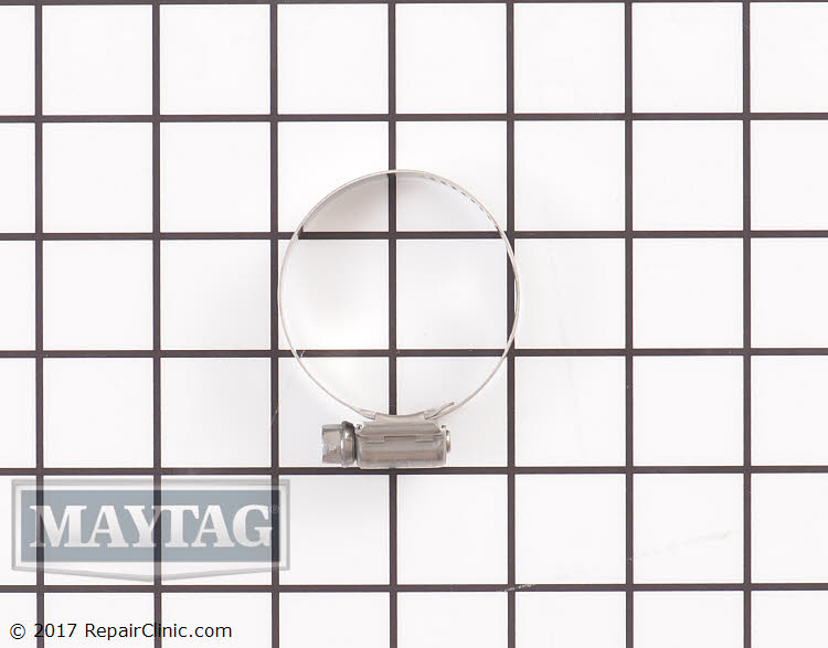 Hose Clamp WP616099 Alternate Product View