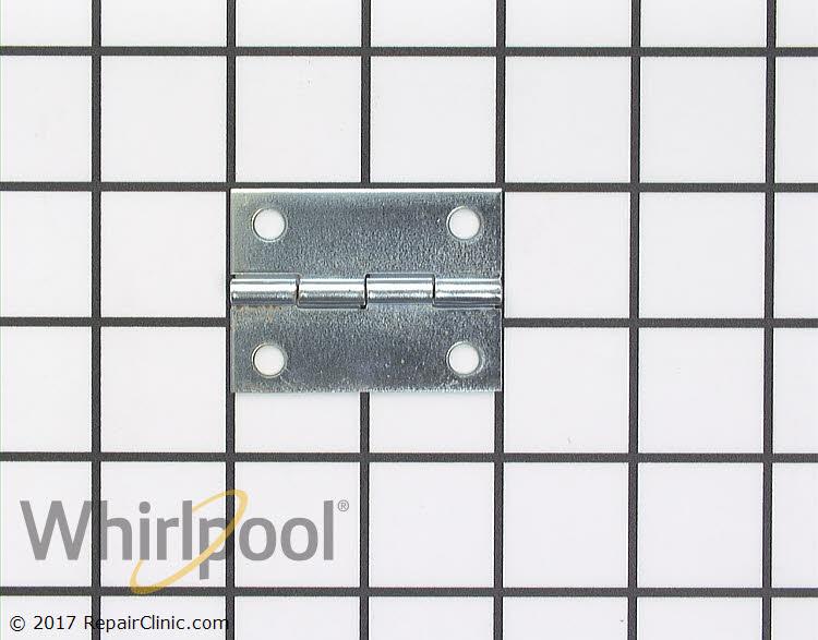 Door Hinge WP348023 Alternate Product View