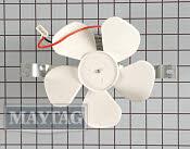 Blower Motor - Part # 1420075 Mfg Part # WP8186945