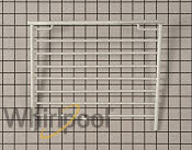Wire Shelf - Part # 2319561 Mfg Part # WPW10455635