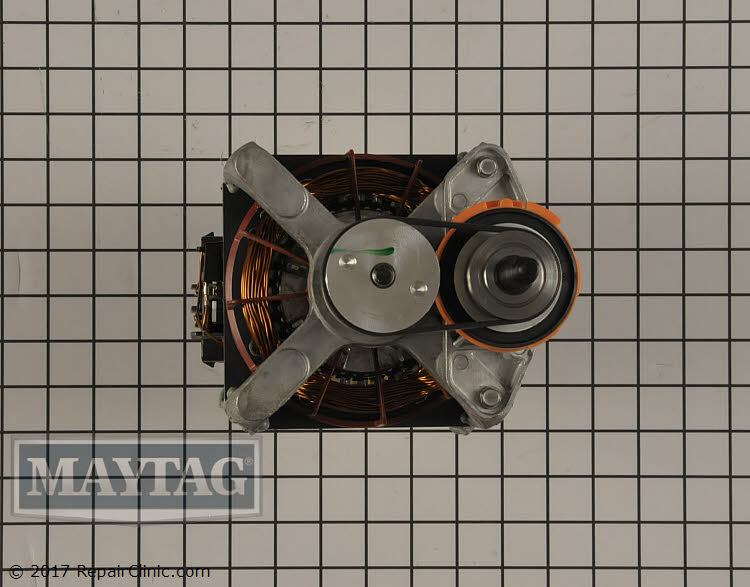 Drive Motor W11234001 Alternate Product View