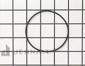 Gasket - Part # 830951 Mfg Part # WP8269259
