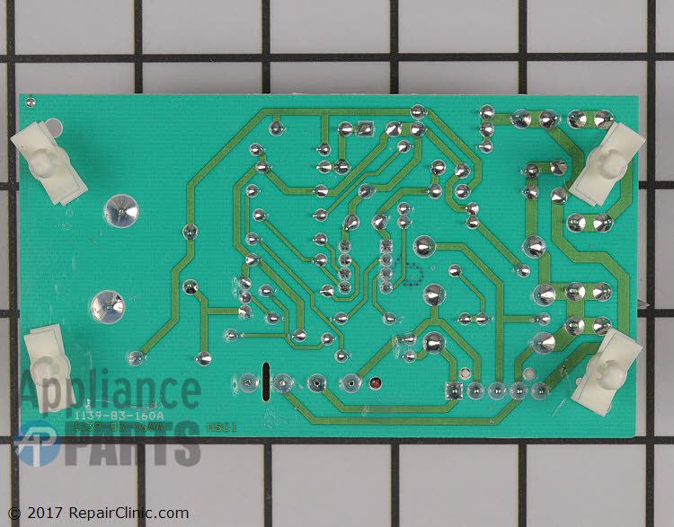 Control Board 47-100436-05 Alternate Product View