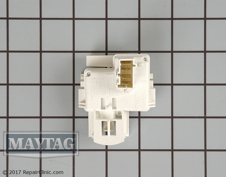 Lid Switch Assembly Wp22004243 Maytag Replacement Parts