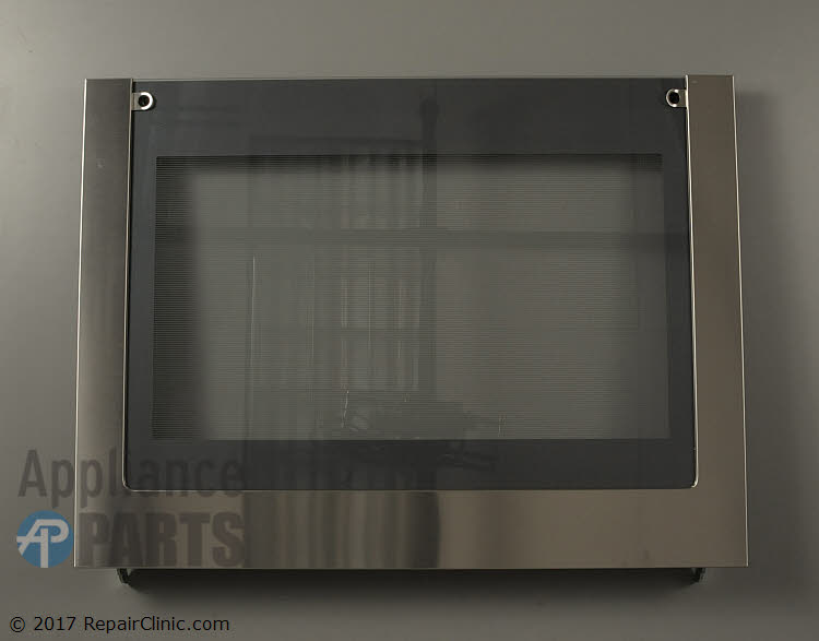 Outer Door Glass W10577911       Alternate Product View