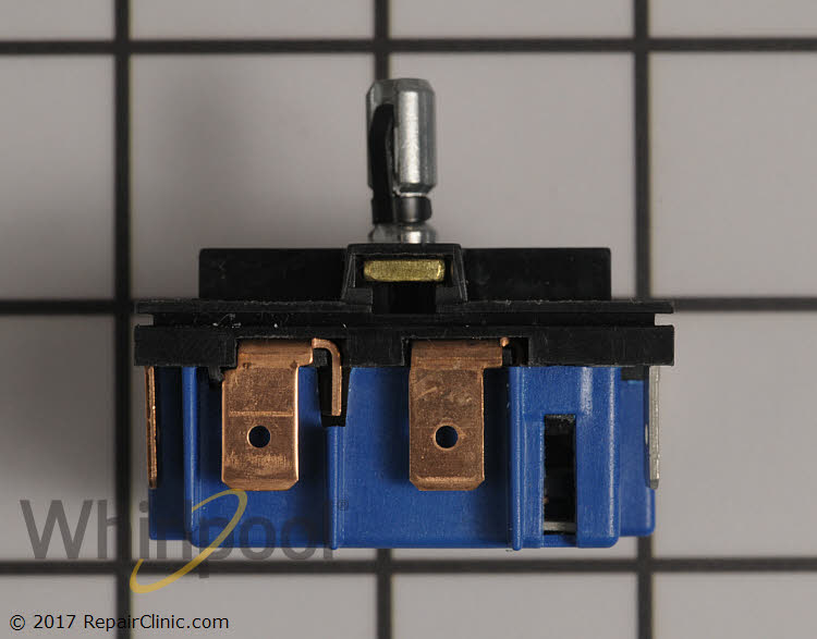 Surface Element Switch WPW10434452 Alternate Product View