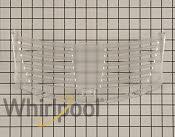 Light Lens Cover - Part # 4922227 Mfg Part # W11284721
