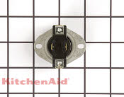 Cycling Thermostat - Part # 2893 Mfg Part # WP3387134