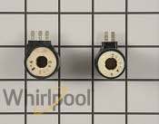Gas Valve Solenoid - Part # 3479 Mfg Part # 279834
