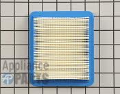 Air Filter - Part # 1604599 Mfg Part # 491588S