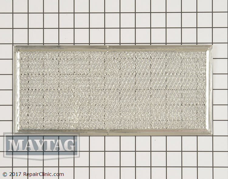 Grease Filter W10208631A Alternate Product View