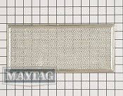 Grease Filter - Part # 2304686 Mfg Part # W10208631A