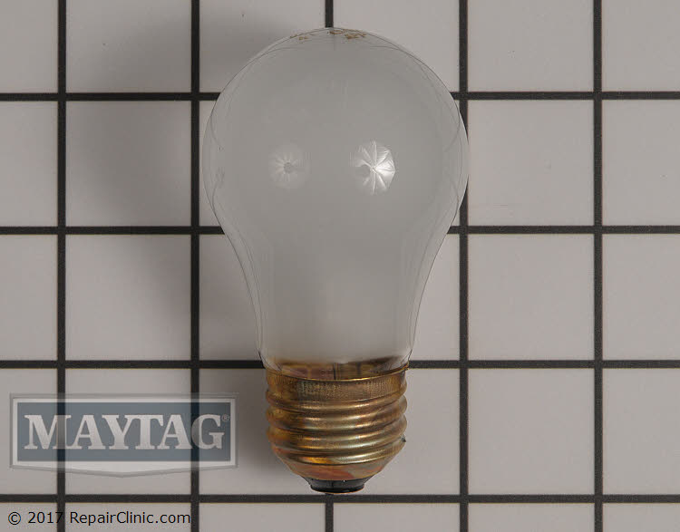 Light Bulb 8009 Alternate Product View