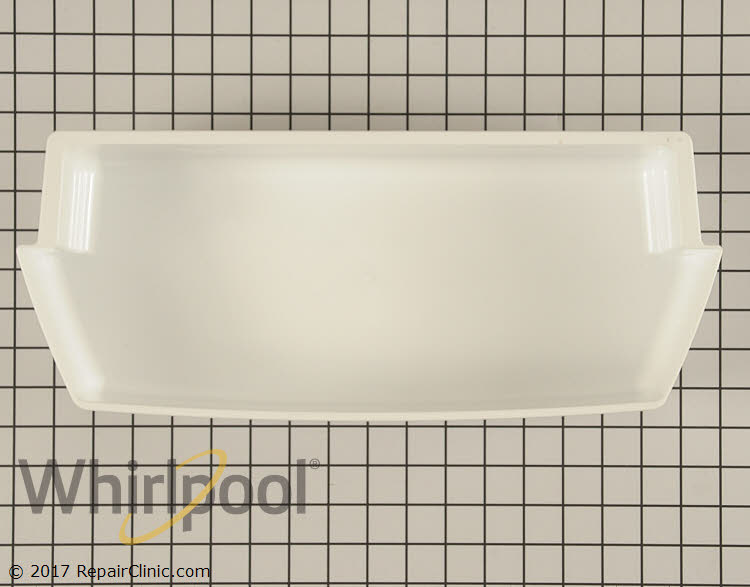 Door Shelf Bin WP2187172 Alternate Product View