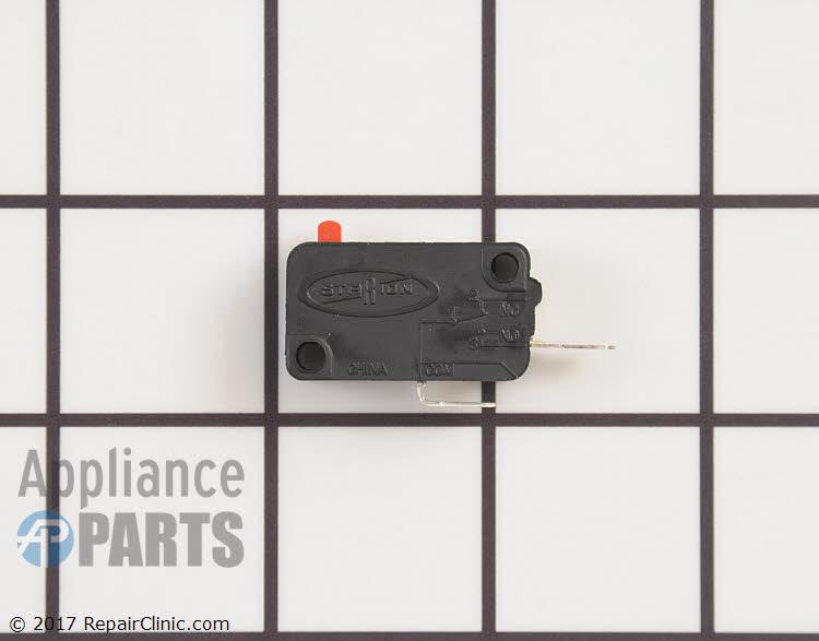 Door Switch 3B73362F Alternate Product View