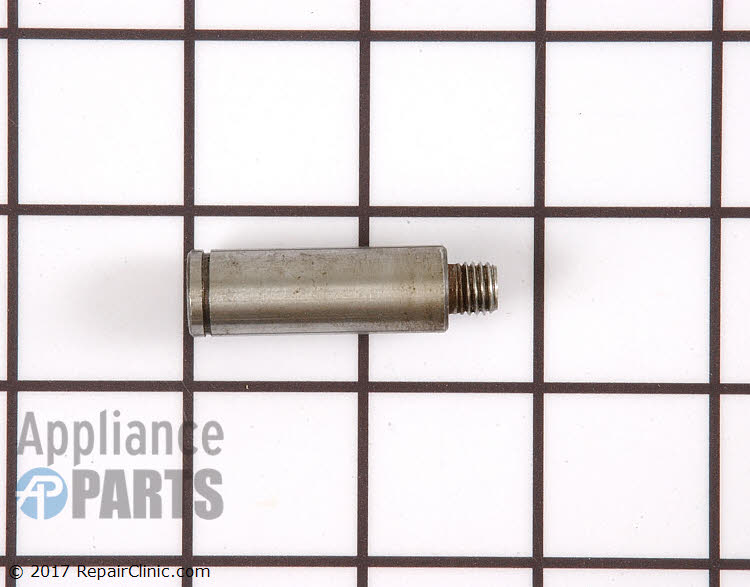 Drum Roller Axle WP6-3129480 Alternate Product View