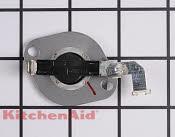 High Limit Thermostat - Part # 898078 Mfg Part # WP3977767
