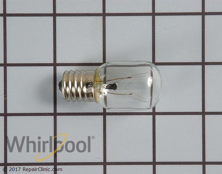 Light Bulb 8206232A Alternate Product View